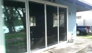 garage door screen cost large size of retractable garage door screens cost awesome sliding glass doors