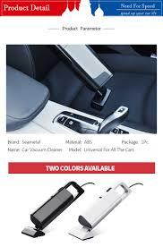<b>Newest</b> 12V <b>120W</b> Portable Universal Hand held <b>Car</b> Dry Wet Dual ...