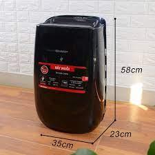 Máy lọc không khí bắt muỗi Sharp FP-JM40V-B - P616333 | Sàn thương mại điện  tử của khách hàng Viettelpost