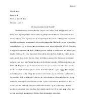 bolton movie evaluation essay g burton
