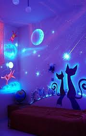 glow in the dark paint for walls30 best Glow in the dark paint ideas images on Pinterest  Bedroom