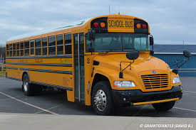 2014 Blue Bird Vision Propane Trucks Buses Trains By