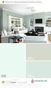 Decoration Basement Colors Paint Color Ideas And Decor 40 Simple Basement Color Ideas
