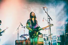 Tame Impala Top First Ever Uk Prog Albums Chart Nme