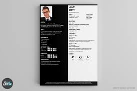 cv maker professional cv examples online cv builder craftcv the main feature is the crooked text reading this cv makes you bend your head and every interaction is a good psychical effect on the reader