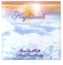 <b>Nightwish</b>, <b>Over the</b> Hills and Far Away (2008 Edition), CD ...