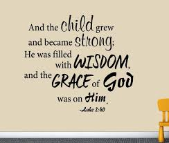 Bible Quotes About Children Adorable Quotes About Baptizing Children 48 Quotes