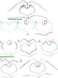 easy drawing tutorials for beginners