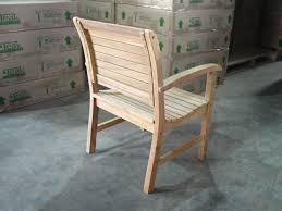 palu furniture. Teak Arm Chair - Palu Furniture L