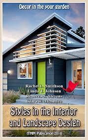 Landscape Design Garden Interesting Amazon Styles In The Interior And Landscape Design Decor In