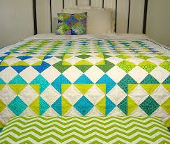 127 best SpringLeaf Studios Quilts images on Pinterest | Creative ... & SpringLeaf Studios: Spring Colors in Full Bloom Adamdwight.com