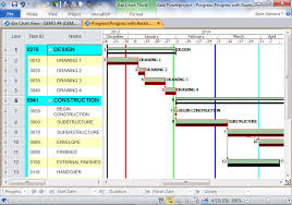 How To Status Projects Using Asta Project Scheduling Software -