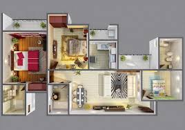 d house plans  House blueprints and Home design plans on Pinterest