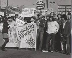 chicano movements chicano latino movements history and geography