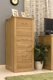 mobel oak 3 drawer filing cabinet1 baumhaus mobel oak large 3