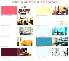 feng shui office colors. Best Office Colors Home Color Ideas For Walls Small Schemes Of  Paint . Feng Shui