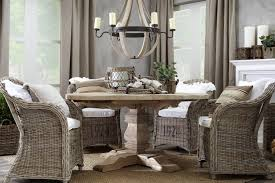 stylish rattan dining room set chairs awesome 16 6 wicker full image for rattan dining room chairs remodel