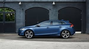 2018 volvo v40. brilliant volvo volvo v40 rdesign my17 to 2018 volvo v40 t