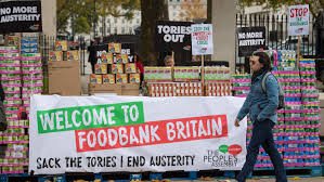 Image result for universal credit poster