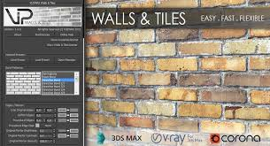 walls tiles introduction