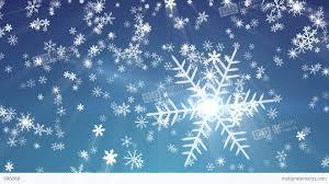Snow Animated Snowy 1 Snow Christmas Video Background Loop Stock Animation