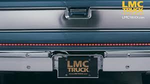 3 Color Led Tailgate Light Lmc Truck 3 Color Led Tailgate Light