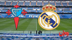 موعد مباراة ريال مدريد وسيلتا فيغو في الدوري الإنجليزي والقنوات الناقلة |  وطن يغرد خارج السرب
