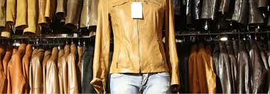 custom tailored fur and leather jackets and apparel