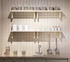 Kitchen Storage Racks Metal Kitchen Stainless Steel Floating Shelves Kitchen Wainscoting