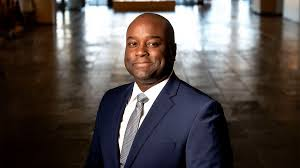Charlotte attorney George Battle III named first VC overseeing ...