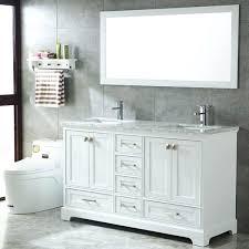 white oak bathroom vanity vanities white oak inch double sink modern bathroom vanity set