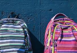 <b>Target Collection</b> - рюкзаки и ранцы из Словении