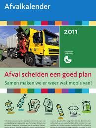 Afvalkalender2011