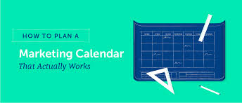 great papers templates how to plan a marketing calendar that actually works template