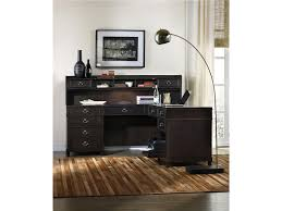 Hooker Furniture Home fice Kendrick L Shaped Group Russell s