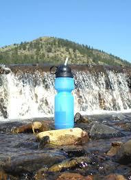 berkey water filter fluoride. Berkey Sport Bottle Water Filter - For Filtration System Filtering Fluoride, Lead, Fluoride