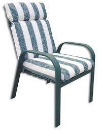 Brilliant Pier e Outdoor Seat Cushions Chair Cushions Outdoor