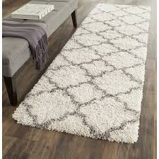 successful quatrefoil rug com safavieh hudson collection sgh282a ivory and grey