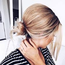 Everyday Hairstyles 44 Awesome FOLLOW ME ON INSTA Ellemartinez H U U R R Pinterest Hair