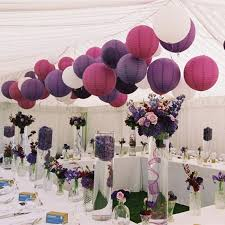 Wedding Paper Lanterns To Add To Your Decor  MyweddingPaper Lanterns Wedding