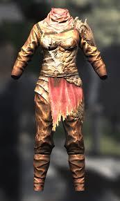 Chitin Armor Blades Elder Scrolls Fandom