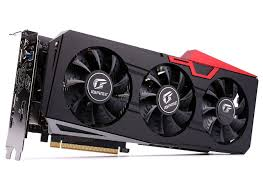 <b>Colorful</b> Announces <b>iGame GeForce RTX</b> 2070 Ultra OC Graphics ...