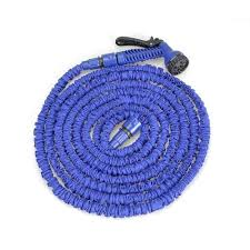 expandable garden hoses. 100 Foot Expandable Garden Hose With Spray Gun Hoses I