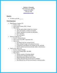How To Write A Resume Job Description Job Description Of A Barista For Resume Therpgmovie 83
