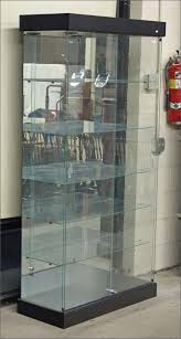 glass display cases glass s