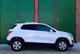 Review: 2013 Chevrolet Trax LT | Wildsau.ca