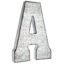 metal wall letters metal letter wall