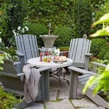 outdoor furniture for small spaces. unique spaces even if your outdoor area is on the small side you can still tastefully in outdoor furniture for small spaces