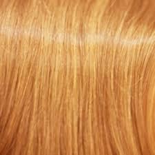 Mid Golden Copper Blonde Shade 86