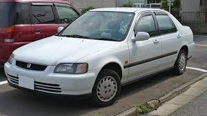 Honda Domani - Wikipedia